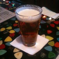 Photo taken at PJ's Lager House by Logan W. on 2/7/2012