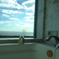 Photo taken at Hotel The Manhattan by VIVA on 8/16/2012