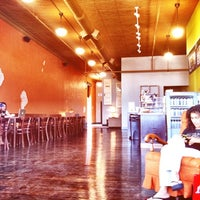 Photo taken at The Palace Coffee Company by Allie R. on 7/1/2011
