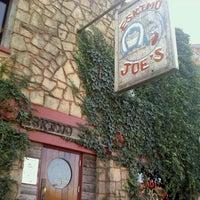 Photo taken at Eskimo Joe's by Angela H. on 10/19/2011