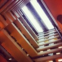 Photo taken at 33 Yonge St by Jemuel D. on 9/5/2012