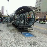 Photo taken at Terminal Guadalupe by Richard M. on 11/6/2011