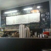 Photo taken at Coffee Inn by Marijus B. on 7/14/2011