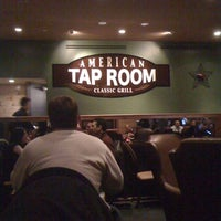 American Tap Room - 7278 Woodmont Ave