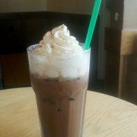 Photo taken at Starbucks by David B. on 9/30/2011