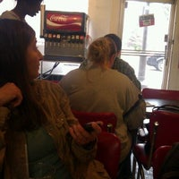 Photo taken at Clayton Diner by Kevin S. on 11/21/2011