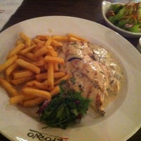 Photo taken at Al Forno الفورنو by Hassan A. on 9/19/2011