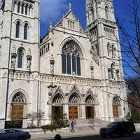 Photo taken at Saint Paul Cathedral by K.Rose Q. on 6/9/2011