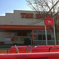 The Home Depot - 930 Springfield Rd South