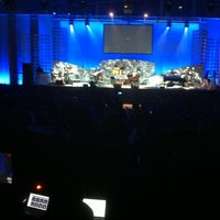 Photo taken at The Message In the Music by Armie on 8/26/2011