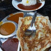 Photo taken at Restoran Khulafa Bistro by Hafiz Z. on 11/13/2011