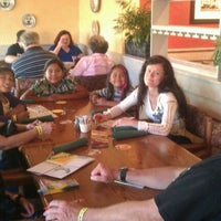 Photo taken at Olive Garden by Bryan A. on 10/23/2011