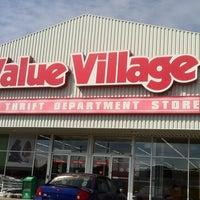 Photo taken at Value Village by Richard P. on 6/5/2011