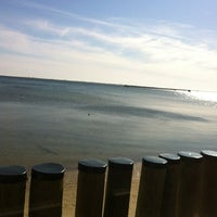 Photo taken at Fanizzi's by the Sea by Cara Lee M. on 2/20/2012