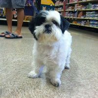 Photo taken at PetSmart by Cozy on 9/9/2012