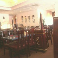 Photo taken at Golden China Chinese Buffet by Donnie J. on 5/4/2012