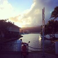 Photo taken at Koko Marina Center by Jayney S. on 7/23/2012