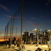 8/7/2012에 Jill G.님이 Brooklyn Bridge Park - Pier 6에서 찍은 사진