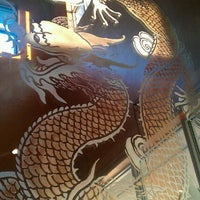 Photo taken at Dragon Buffet by Patrick E. on 11/4/2011