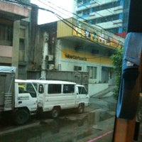 Photo taken at Yellow Cab Food Corporation by Nicolo Yuri A. on 8/31/2011