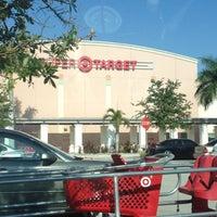 Photo taken at Target by Deborah H. on 4/12/2012