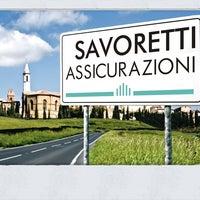 Photo taken at Savoretti Assicurazioni by Sam S. on 7/25/2011