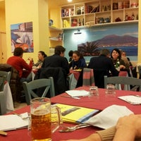 Photo taken at Solopizza by Stefano S. on 11/20/2011