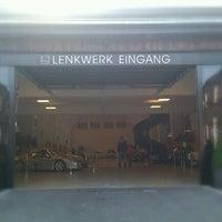 Photo taken at Lenkwerk by Falk H. on 11/20/2011