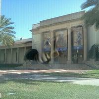 Das Foto wurde bei Museum of Fine Arts von Bees am 1/20/2012 aufgenommen
