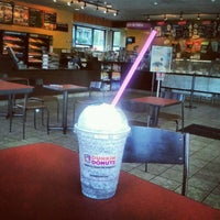 Photo taken at Dunkin Donuts by Marcus D. on 7/13/2012