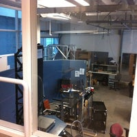 Photo taken at CARIS Lab by Elaine on 2/26/2011