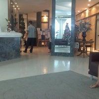 Photo taken at Hotel Ilha da Madeira by Juank F. on 12/28/2011
