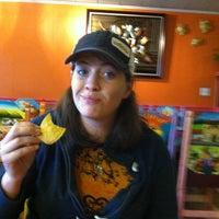 Photo taken at La Cocina Mexicana by Shane M. on 4/14/2012