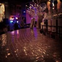 Photo taken at Sleeping Moon Cafe by Corey N. on 9/2/2012