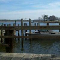 Photo taken at Owen's Marina by Chad B. on 1/7/2012