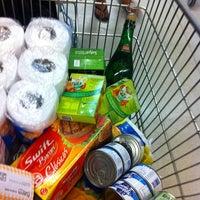 Photo taken at Walmart by Manuel A. on 1/4/2012