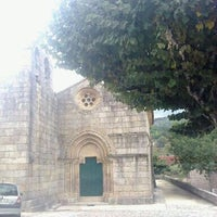 Photo taken at Igreja de Tabuado by Pedro R. on 11/5/2011
