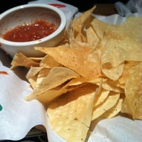 Photo taken at Chili's Grill & Bar by kayla_renae on 12/13/2011