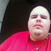 Photo taken at Greyhound Bus Lines by Sapo L. on 9/18/2011