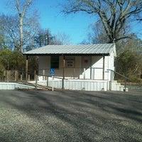 Photo taken at Voting Box 319 by Jason P. on 1/17/2012