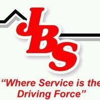 Photo taken at JBS Logistics by Tom S. on 8/31/2011