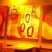 Photo taken at Starbucks by Martin H. on 12/13/2011