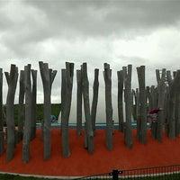 Photo taken at Speeltuin Toolenburgse Plas by Chris K. on 9/11/2011