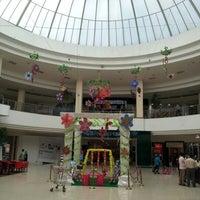 Photo taken at Dandy Mega Mall by Ali D. on 8/17/2012