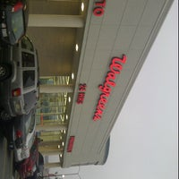 Photo taken at Walgreens by 2myChambers on 12/22/2011