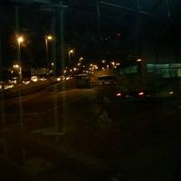 Foto tomada en Intercambiador de Transportes - San Cristobal de La Laguna por Fran M. el 11/21/2011