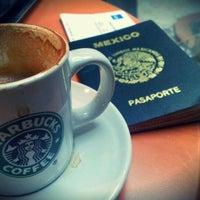Photo taken at Starbucks by Raúl P. on 12/5/2011