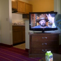 Photo taken at Candlewood Suites Phoenix/Tempe by Jimmy B. on 10/11/2011