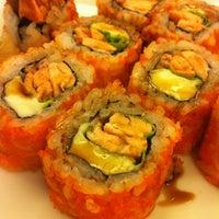 Foto tirada no(a) Sushi Dai por 🌺Cris N. em 9/6/2012