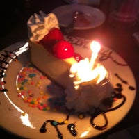 Photo taken at The Cheesecake Factory by Alina on 8/9/2012